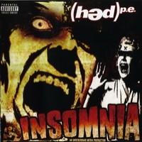 Purchase (hed) Planet Earth - Insomnia