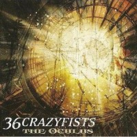 Purchase 36 Crazyfists - The Oculus (EP)