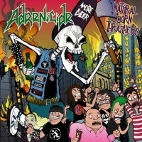 Purchase Adrenicide - Natural Born Thrashers