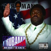 Purchase Afroman - Frobama: Head Of State