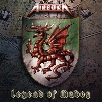 Purchase Airborn - Legend Of Madog