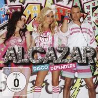 Purchase Alcazar - Disco Defenders CD1