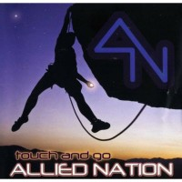 Purchase Allied Nation - Touch And Go