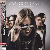 Purchase Amoral - Show Your Colors