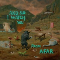 Purchase And So I Watch You From Afar - And So I Watch You From Afar CD2