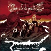 Purchase Angeli Di Pietra - Storm Over Scaldis