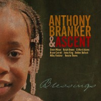 Purchase Anthony Branker - Blessings