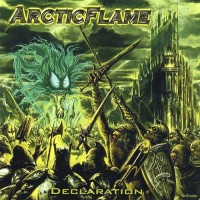 Purchase Arctic Flame - Declaration