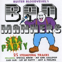 Purchase Bad Manners - Ska Party