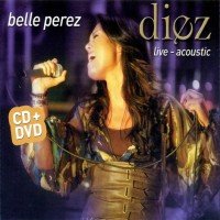 Purchase Belle Perez - Dioz Live Acoustic