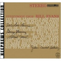 Purchase Bill Evans - Everybody Digs Bill Evans