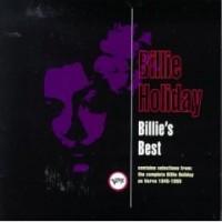 Purchase Billie Holiday - Billie's Best