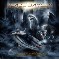 Purchase Blaze Bayley - The Man Who Would Not Die