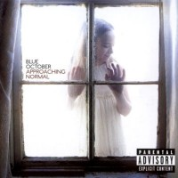 Purchase Blue October - Approaching Normal
