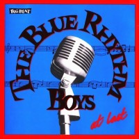 Purchase Blue Rhythm Boys - At Last
