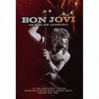 Purchase Bon Jovi - In Rio De Janeiro (DVDA)