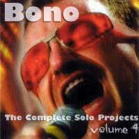 Purchase Bono - Complete Solo Projects Volume 4