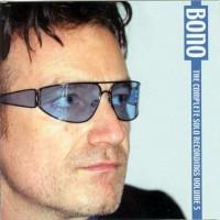 Purchase Bono - The Complete Solo Recordings Volume 5