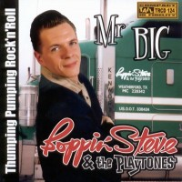 Purchase Boppin Steve & Playtones - Mr Big