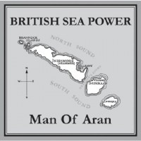 Purchase British Sea Power - Man Of Aran
