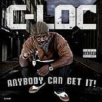 Purchase C-Loc - Anybody Can Get It!