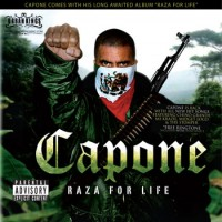 Purchase Capone - Raza For Life