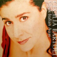 Purchase Cecilia Bartoli - Gluck Italian Arias