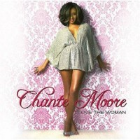 Purchase Chante Moore - Love The Woman