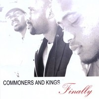 Purchase Commoners And Kings - Finally