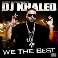 Purchase DJ Khaled - We The Bes t