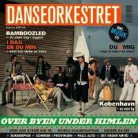 Purchase Danseorkestret - Over Byen Under Himlen