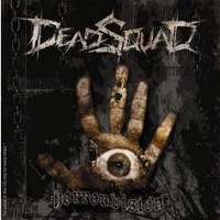 Purchase DeadSquad - Horror Vision