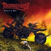 Purchase Debauchery - Rockers & War