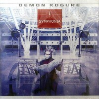 Purchase Demon Kogure - Symphonia