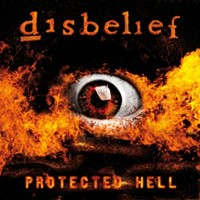 Purchase Disbelief - Protected Hell (Limited Edition)