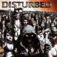 Purchase Disturbed - Ten Thousand Fists