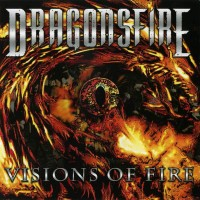Purchase Dragonsfire - Visions Of Fire