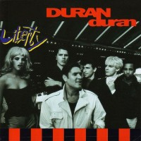 Purchase Duran Duran - Liberty