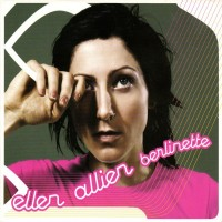 Purchase Ellen Allien - Berlinette
