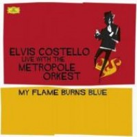 Purchase Elvis Costello - My Flame Burns Blue