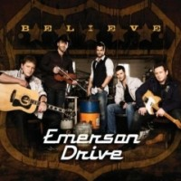 Purchase Emerson Drive - Believe
