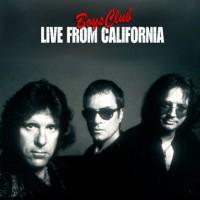 Purchase Emerson Hughes Bonilla - Boys Club (Live From California)