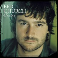 Purchase Eric Church - Carolina