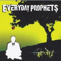 Purchase Everyday Prophets - Gravity