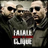 Purchase Fatale Clique - Réussir Où Crever CD1