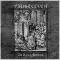 Purchase Faustcoven - The Priest's Command