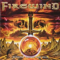 Purchase Firewind - Between Heaven And Hell
