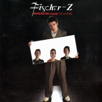 Purchase Fischer-Z - Going Red For A Salad (The UA Years)