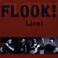 Purchase Flook - Flook! Live!