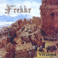 Purchase Frekkr - Völuspá